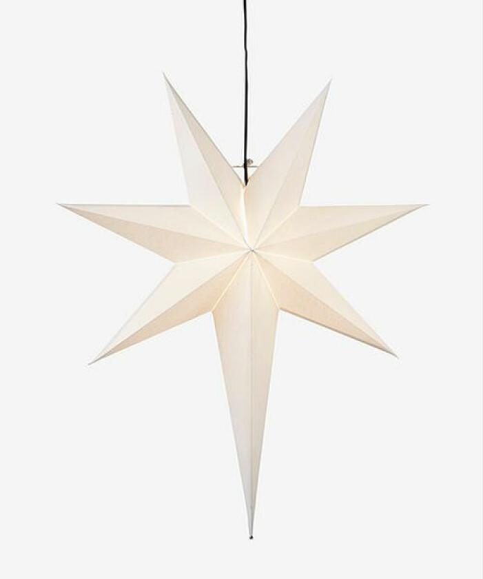 Vit julstjärna, Star Trading