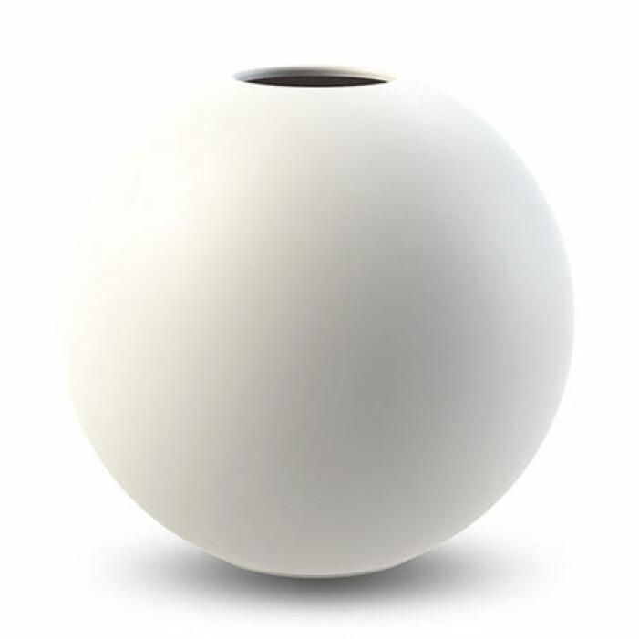 vit vas från cooee