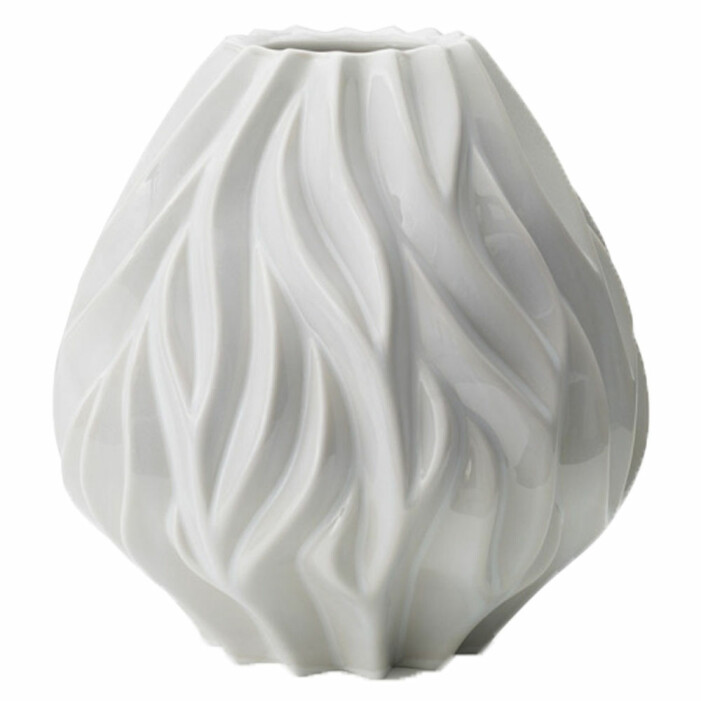 vit vas Flame från Morsö
