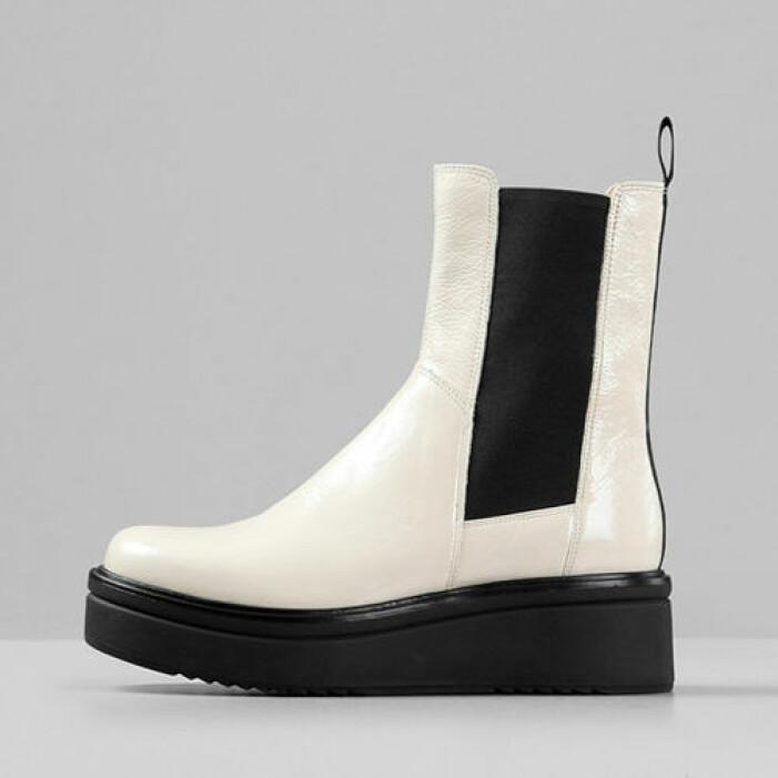 Vita boots, Vagabond