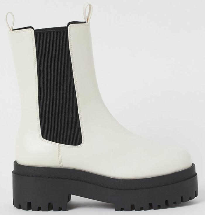 vita boots hm