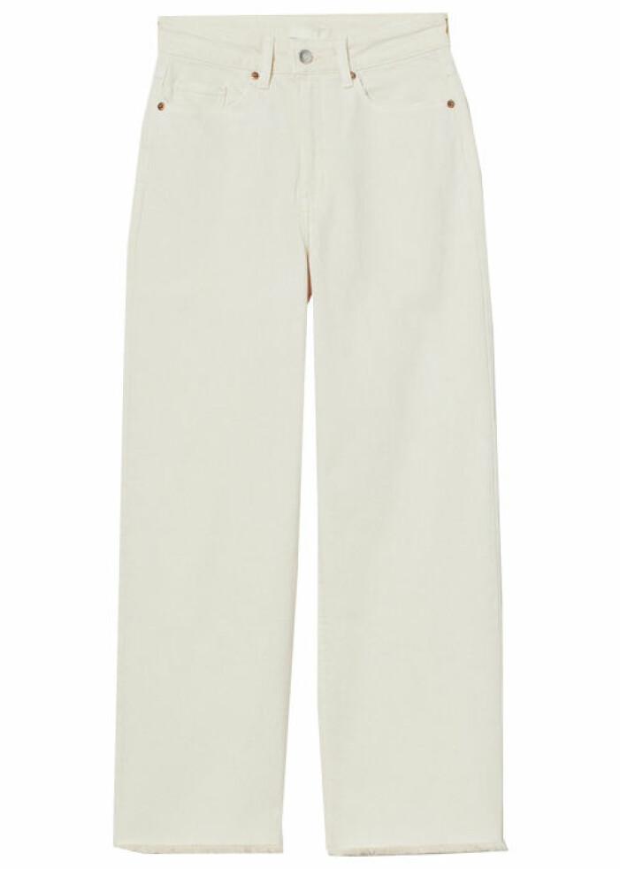 vita jeans hm