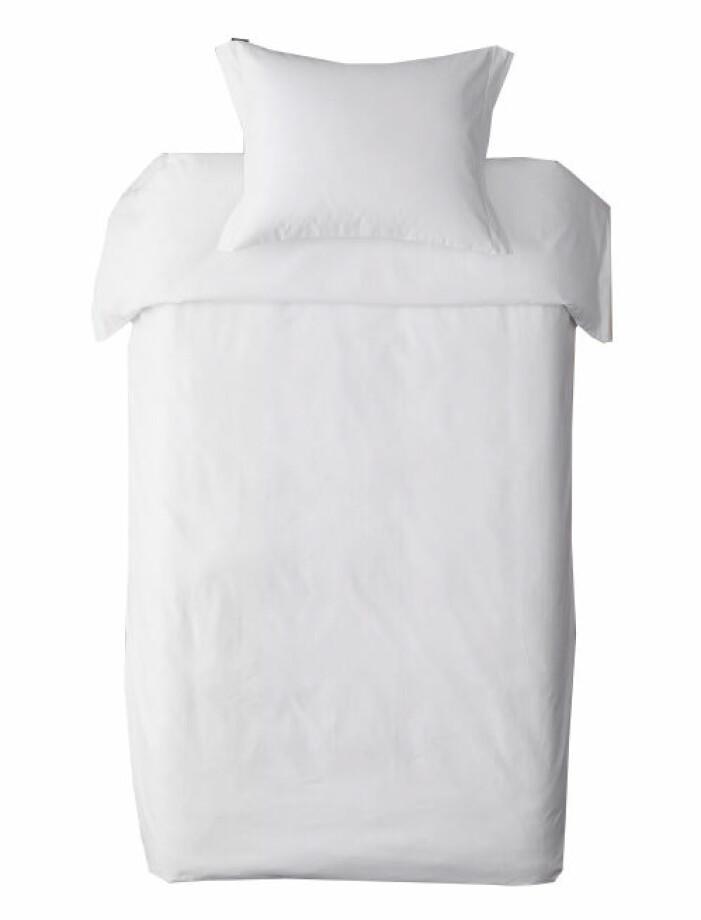 vita sängkläder