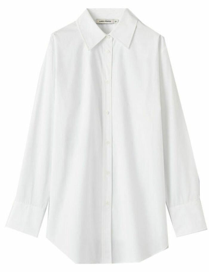vita skjortor singles day