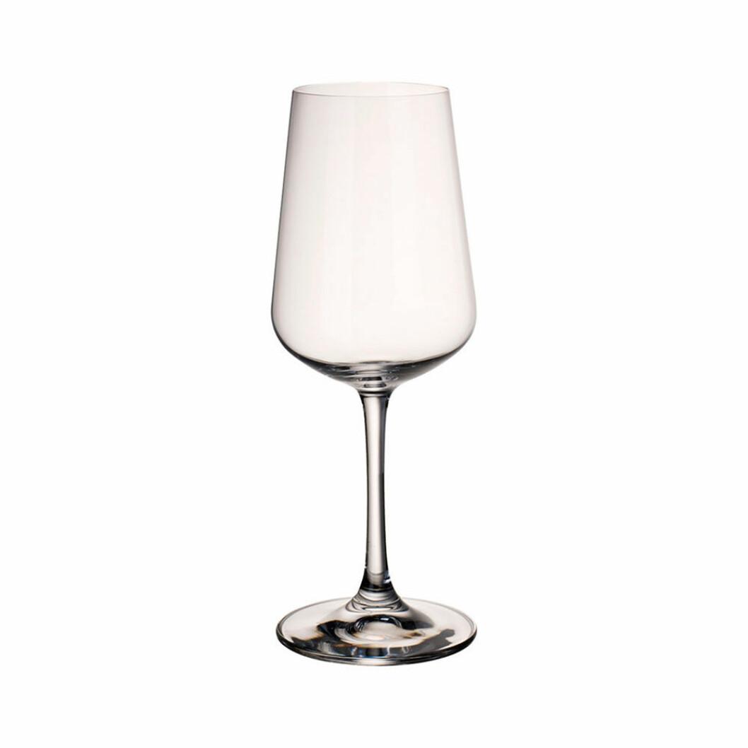 Vitvinsglas från Villeroy Bosch