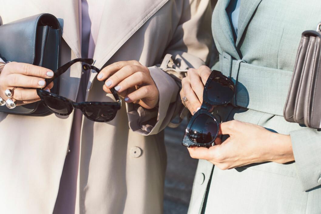 Snygga solglasögon från Nividas x Säker Stil