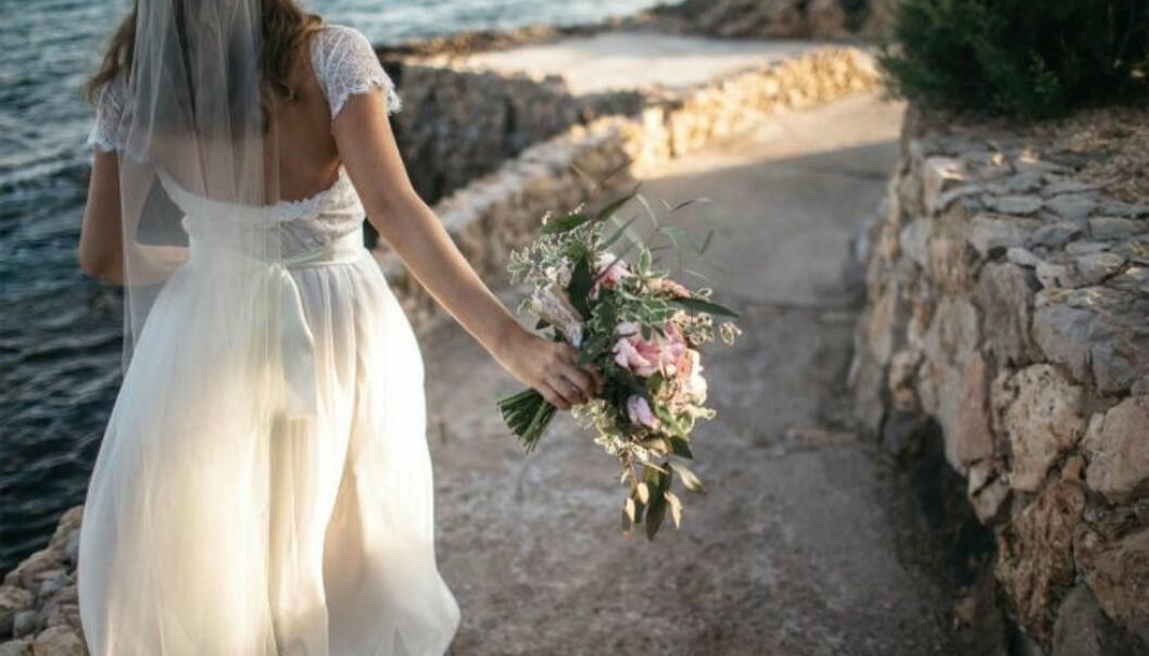 Weddingblues, vanliga tecken