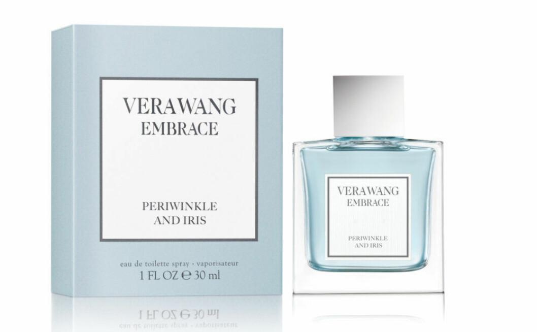 Wera Wang parfym