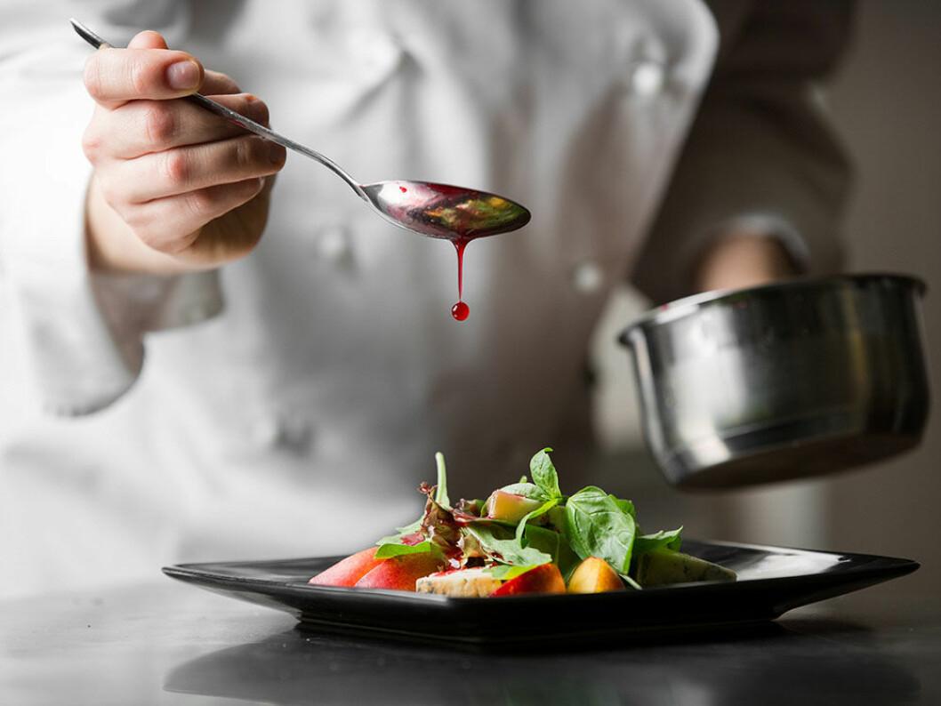 Finns din favoritrestaurang med i White Guide? Foto: Shutterstock