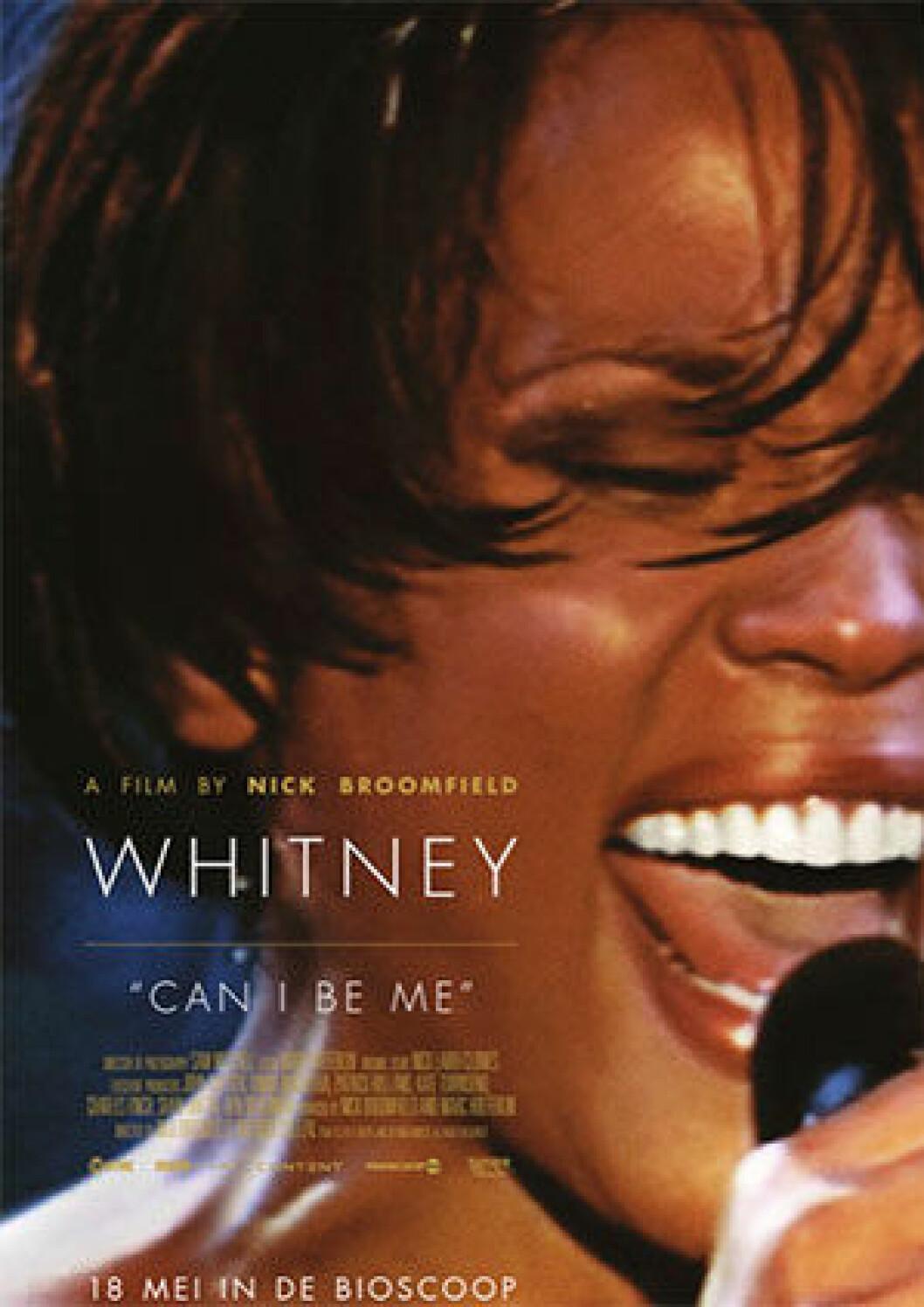 Dokumentären Whitney: Can I Be Me