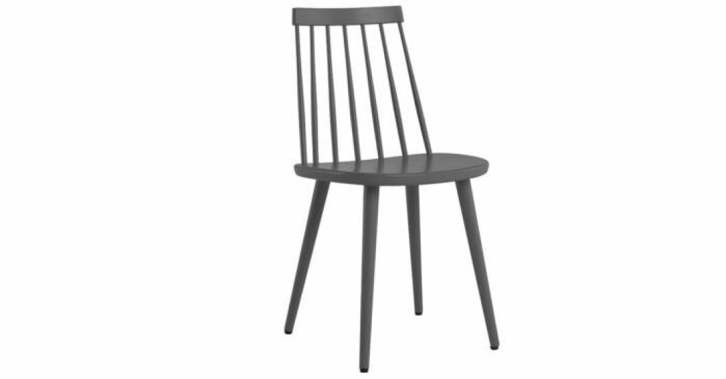 Yngve Ekströms stol är en designklassiker