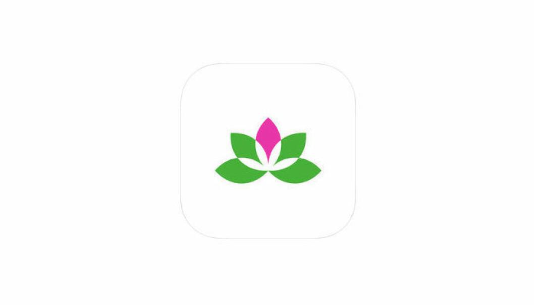 Yoga Studio appen för yoga och meditation