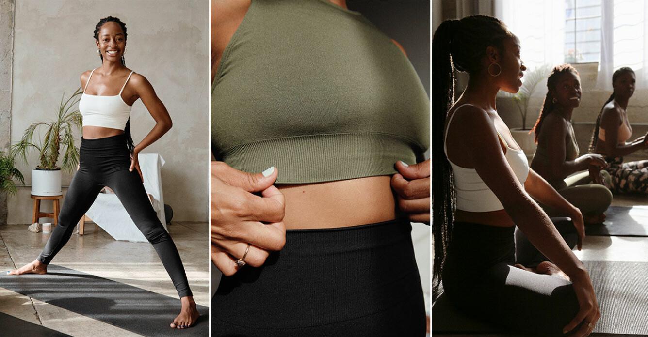 Yogakollektion & Other Stories
