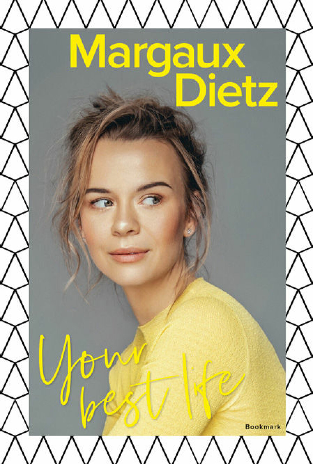 Your best Life av Margaux Dietz