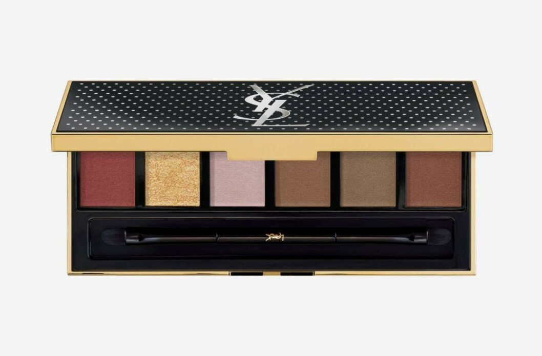 YSLs Couture eyeshadow palette