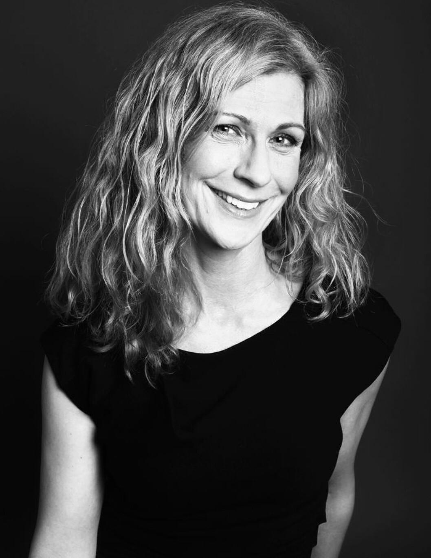 Yvonne Magnusson, vd på Cervera.