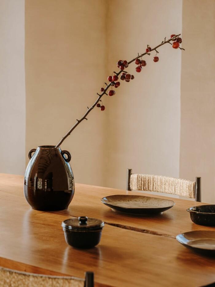 glaserad keramik från zara home