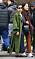 Zoë Kravitz stilinspiration – kostym